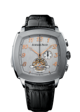 MINUTE REPEATER TOURBILLON CHRONOGRAPH