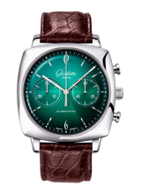 Glashutte Sixties Iconic Ocean 1-39-34-23-32-04