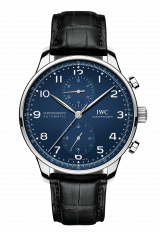 IWC Chronograph Edition «150 Years» IW371601