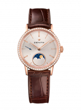 Zenith Lady Moonphase - 33.00 22.2330.692/01.C713