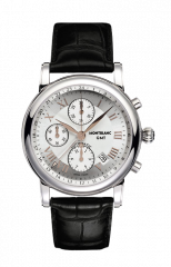 Montblanc Star XXL Chronograph GMT Automatic 036967 — фото превью