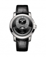 Moon Phase Automatic White Gold 42 mm