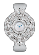 Bvlgari Quartz (Jewellery Watches) 102254 DVW39WGD2L — фото превью