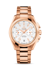 Omega Co-Axial GMT Chronograph 43 mm 231.50.43.52.02.001 — фото превью