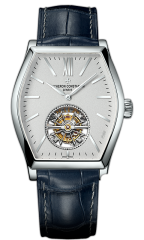 Tourbillon «Collection Excellence Platine»
