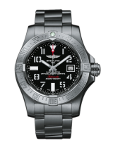 Breitling Avenger II Seawolf A1733110/BC31/169A