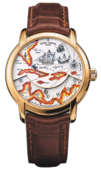 Vacheron Constantin Tribute to great explorers - Christopher Colombus 47070/000J-9085 — фото превью
