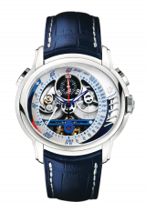 Audemars Piguet Millenary MC 12 26069PT.OO.D028CR.01 — фото превью