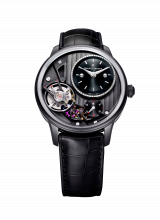 Maurice Lacroix Masterpiece Gravity MP6118-PVB01-330-1 — фото превью