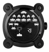 Space Invaders Wall Clock