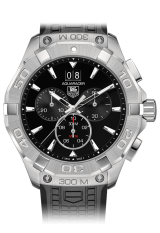 TAG Heuer 300M Cronograph 43 мм CAY1110.FT6041