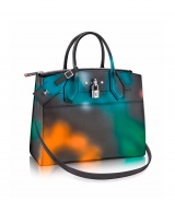 Louis Vuitton Сity Steamer Hologram MM M42195 — фото превью