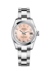 Rolex Lady-Datejust 26 мм 179160-0034 — фото превью