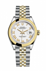 Rolex Lady-Datejust 28 mm 279163-0023 — фото превью