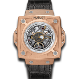 Hublot 08 Antikythera Sunmoon King Gold 908.OX.1010.GR