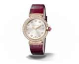 Bvlgari Self-winding 102329 LUP33C6GDLD/11 — фото превью