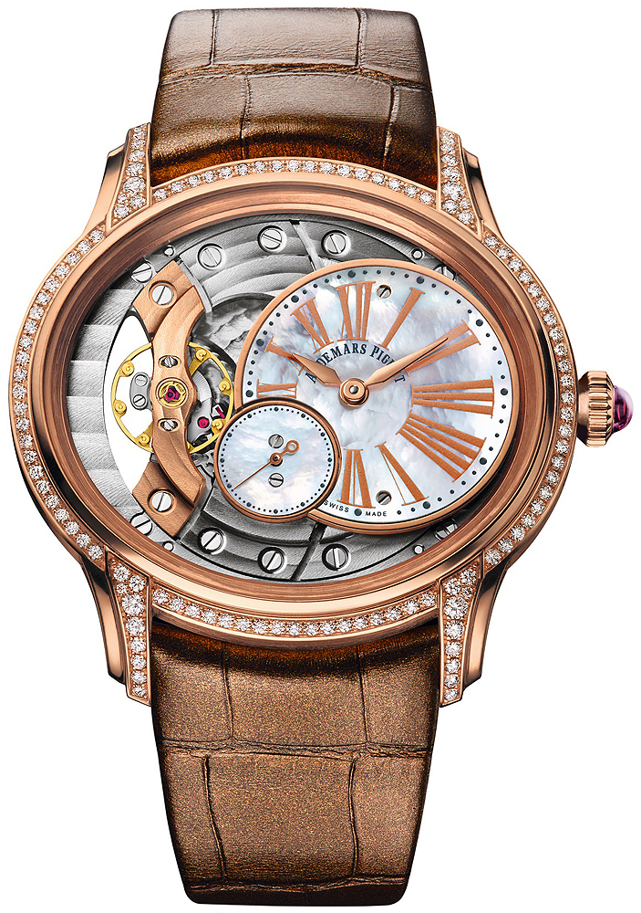 Audemars Piguet HAND-WOUND 77247OR.ZZ.A812CR.01
