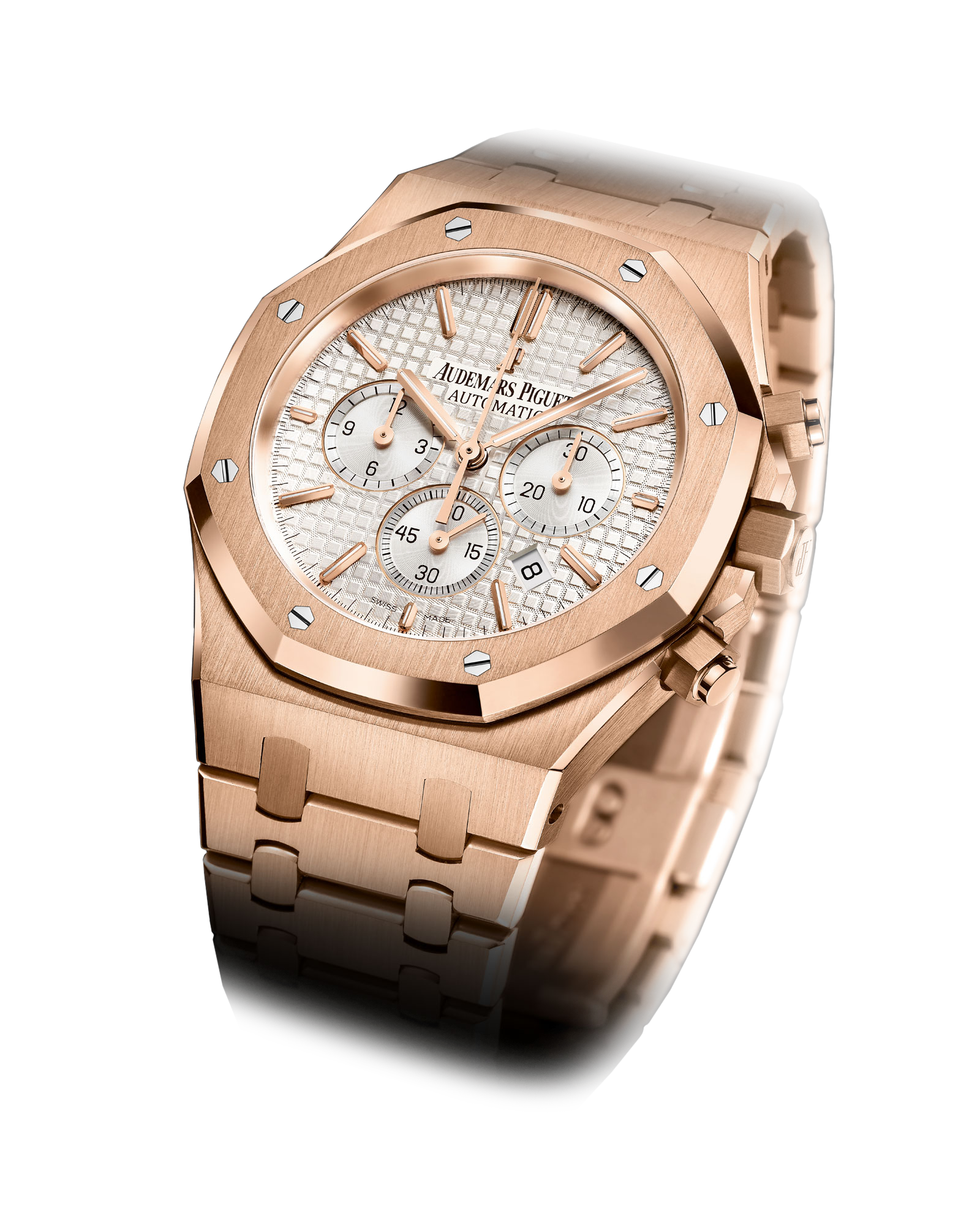 Audemars Piguet Chronograph 26320OR.OO.1220OR.02