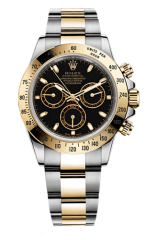 Rolex Steel and Yellow Gold 40 мм 116523-0039