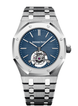 Audemars Piguet ROYAL OAK TOURBILLON EXTRA-THIN 26510IP.OO.1220IP.01 — фото превью