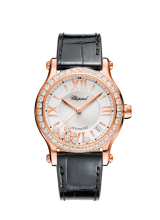 Chopard Happy Sport 36 MM Automatic 274808-5003 — фото превью