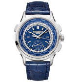 Patek Philippe Self-winding 5930G-001 — фото превью