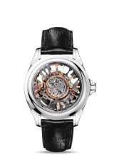 Co-Axial Limited Edition 38.7 mm