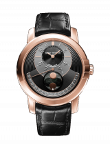 Harry Winston Midnight Moon Phase Automatic 42mm MIDAMP42RR002
