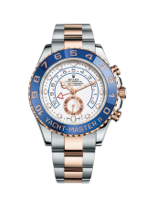 Rolex OYSTER PERPETUAL YACHT-MASTER II 116681-0002 — фото превью