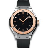 Hublot Titanium King Gold 33 mm 581.NO.1181.RX