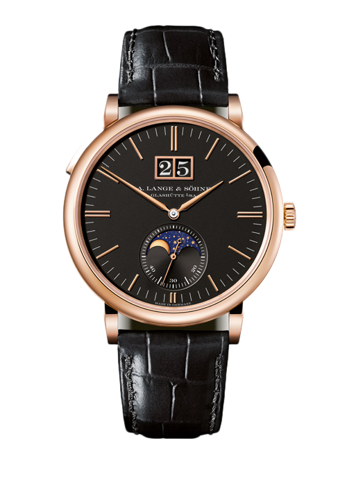 A.L&S Saxonia Moon Phase 384.031