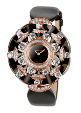 Bvlgari Quartz (Jewellery Watches) 102216 DVP39BGD1OL — фото превью