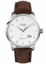 Glashutte Excellence Panorama Date «Buckle» 1-36-03-05-02-02