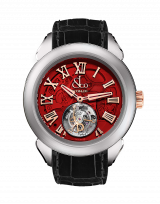 PALATIAL FLYING TOURBILLON HOURS & MINUTES