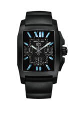For Bentley Flying B Chronograph Midnight Carbon