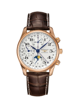 Longines The Longines Master Collection L2.673.8.78.3 — фото превью