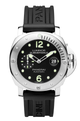 Submersible Automatic Acciaio — 44 mm