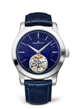 Grand Tourbillon Enamel