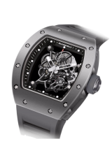 Richard Mille RM 055 Bubba Watson All Grey RM 055 Bubba Watson All Grey — горячее предложение