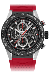 TAG Heuer CALIBRE 01 CAR2A1Z.FT6050 — фото превью