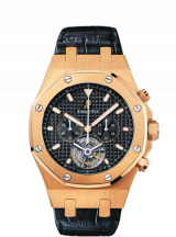 Audemars Piguet Royal Oak Tourbillon Chronograph 25977OR.OO.D002CR.01 — фото превью