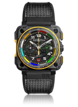 Bell & Ross BR-X1 RS17 BRX1-RS17 — фото превью