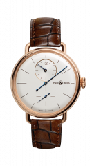 Bell & Ross WW1 Regulateur Rose Gold BRWW1-REG-PG/SCR — фото превью