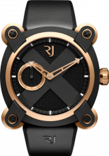 Romain Jerome Moon Invader Red Metal Auto RJ.M.AU.IN.004.02