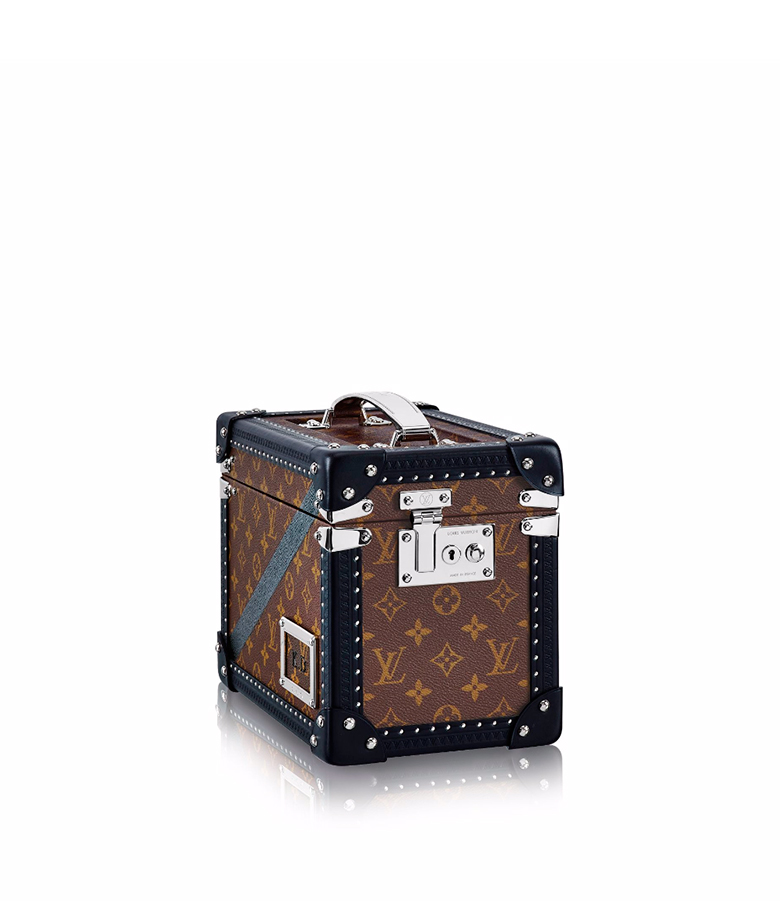 Louis Vuitton  Boite Promenade PM M10178