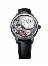 Maurice Lacroix Masterpiece Gravity MP6118-PVB01-130-1 — фото превью