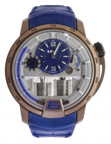 H1 Rich Time Blue Limited