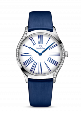 Omega «Time For Her» Quartz 36 428.17.36.60.04.001