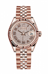 Rolex Lady-Datejust 28 mm 279175-0024 — фото превью