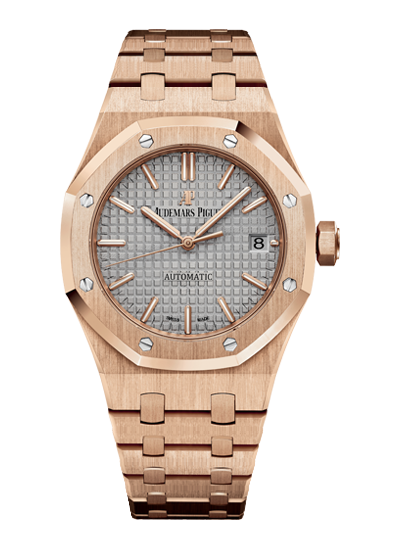 Audemars Piguet Selfwinding 37 mm 15450OR.OO.1256OR.01